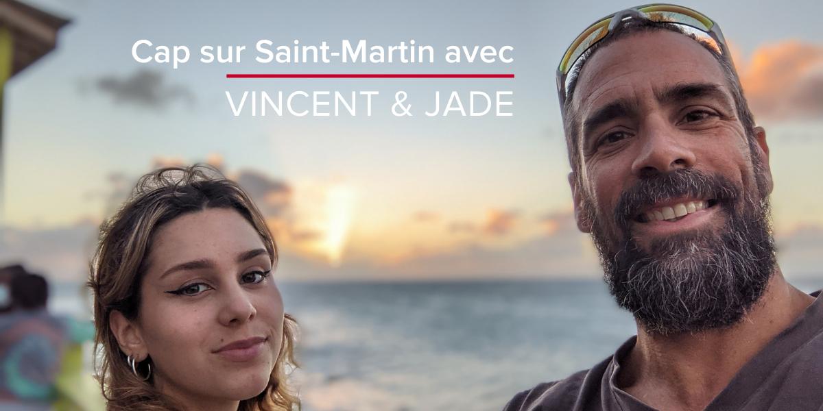 Cap sur Saint-Martin